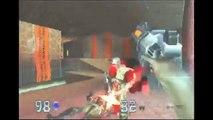 Quake II: Quaking Unit 1