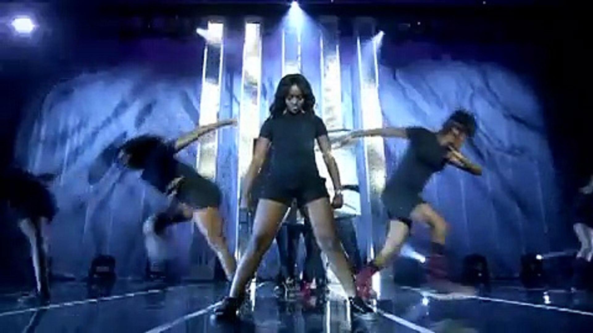 MTV Africa Music Awards 2010 ( Nigeria ) Highlights