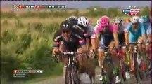 La Vuelta 2015 Etape 12