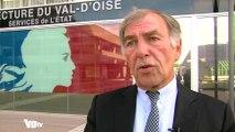 ITW Philippe Houillon - Report enquête publique fret
