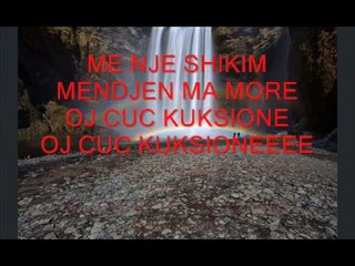 Themeluesi -  Cuc Kuksione ( official song ) 2015