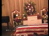William Kenneth Beasley Memorial Service