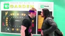 John morrison vs Zack ryder Dance OFF