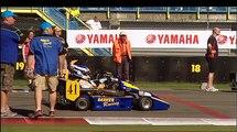 ASSEN CIK FIA European Superkart Championship 2013
