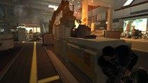 Deus Ex: Human Revolution - #2 - Gefahr [HD] Let´s Play Deus Ex: Human Revolution