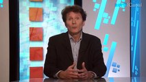 "Olivier Passet, Xerfi Canal La France, le ""malade de l'Europe"" ?"