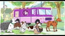 Martha Speaks Scrub A Pup Cartoon Animation PBS Kids Game Play Walkthrough   pbs kids games