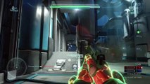 Halo 5 Gameplay - FATHOM OVERKILL EXTERMINATION FRENZY