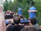 Parc Astérix - Tapis Volant