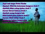 Kalimah Allah - Uastaz Kazim - Dr Asri - Ustaz Azhar Idrus - Syakirin - Ustaz Rasul
