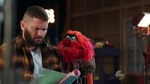 THE MUPPETS ABC   GUILLERMO DIAZ AND ANIMAL