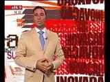 Displax @ Sic Noticias TV Channel