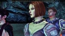 Dragon Age Origins Warden's Keep All Cutscenes