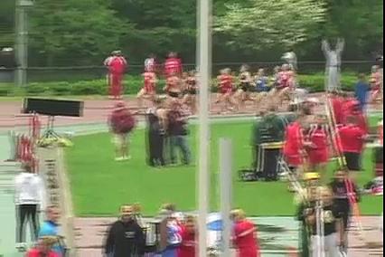 Indiana University Track & Field