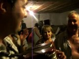 Desgarrada Nelinho da Capela; Claudia Martins e Simao Alves.1