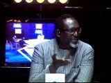 """Kemi Seba  Ecole En Afrique A Quand La Reforme Et Debat Sur L""""envoi Des Soldats -  9 Août 2015"""