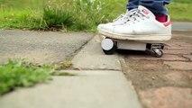 walk or walk car