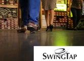 Swingtap, Victor Cuno, cours de claquettes  Paris.