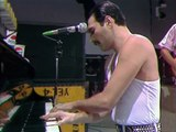LIVE AID, July 13/1985, Today Marks the 30th Anniversary of the Biggest Global Musical Event in History. (Video: the Queen set, 24:36, HD1080p/60 fps)