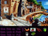 Monkey Island 2: LeChuck's Revenge OST Phatt Island
