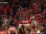 Mecz Legend: United 4:2 Liverpool