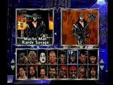 Spotlight Video Game Reviews - WCW Nitro (Playstation)