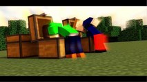 #Intro 7 | MiraçBaşkan Minecraft Animation İntro| Dual HG Animations