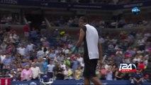 Tennis: Andy Murray élimine Nick Kyrgios au premier tour de l'US Open