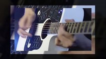 World's First Wireless MIDI Guitar Controller for Acoustic Guitar