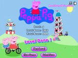Peppa Pig Race and Drive Bicycle Games Online   Peppa Peppa Racing Games   Peppa Pig Driving Games