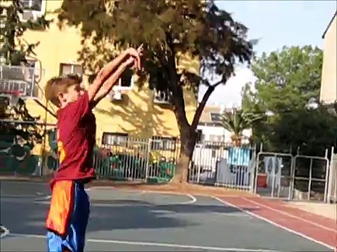 basketball street kids nba 2