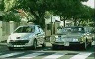 Peugeot 207 Pub TV Beat Box