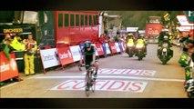 Resumen - Etapa 11 (Andorra la Vella / Cortals d'Encamp) - La Vuelta a España 2015