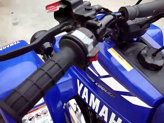 2004 banshee toomey t6 pipes - video dailymotion