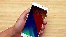 MEIZU MX5 Unboxing&First Look-With FingerPrint ID MT6795 3GB/16GB