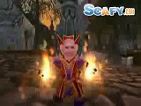 Funny commercials World of Warcraft Commercial - Verne Troyer Scafy dot com