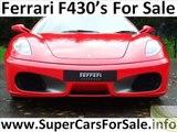 F430 For Sale UK - Used Ferrari f430 for sale