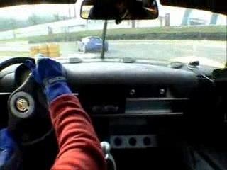 Speedster drifting www.myspeedster.ch