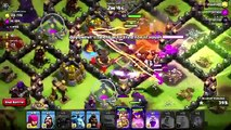 Clash Of Clans - NEW UPGRADE!! PEKKA CANNON V.2 (Swag Raids)