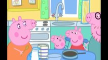 Peppa Pig Pancakes S01E29 Cartoon Episodes HD | Peppa Pig German