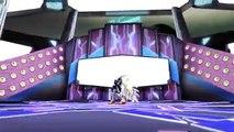 [MMD] Gundam Wing Zero Custom Cyber Thunder Cider