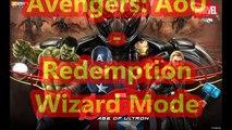 """Zen Pinball 2 (PS4): Avengers AoU - """"Redemption"""" Wizard Mode *1080p HD*"""