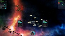 Endless Space - Space Battles