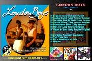 LONDON BOYS - HARLEM DESIRE (LONG VERSION) ORIGINAL