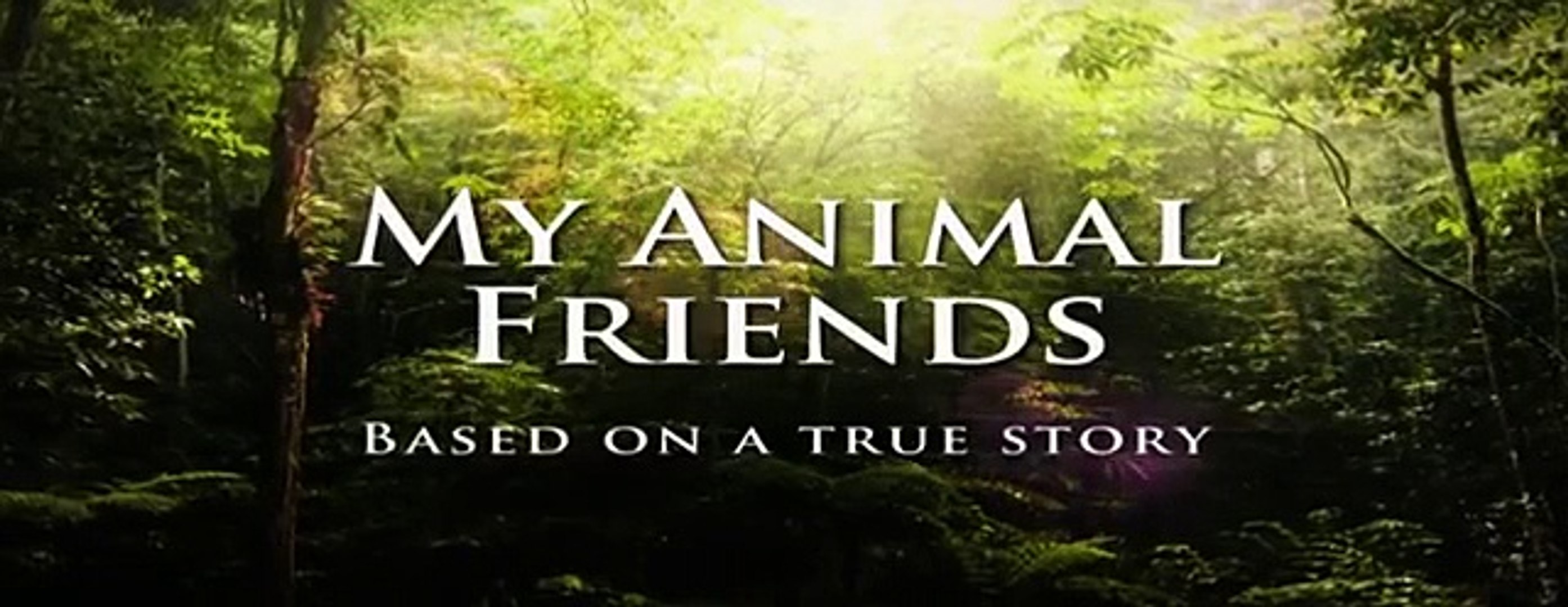 Dingo - My animal friends - Animals Documentary -Kids educational Videos