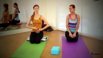 30 Minute Intermediate Vinyasa Flow Yoga Practice - YouTube