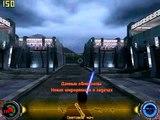 Прохождение Star-Wars Jedi Knight 2 Communication Force Часть 5
