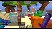 minecraft 1 8 server con sky war ,egg war , etc - video