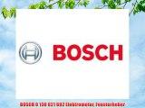 BOSCH 0 130 821 682 Elektromotor Fensterheber