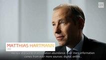 GfK - CEO Matthias Hartmann on clarity [en] Matthias Hartmann über Klarheit [de]